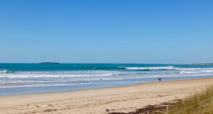 ecole surf plouharnel
